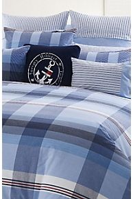 Tommy Hilfiger Collection Bedding