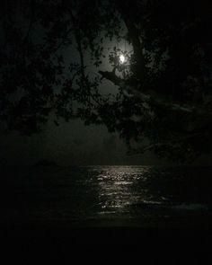 Hermoso resplandor, playas del Pacífico colombiano