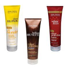 Rank & Style - John Frieda Shampoo #rankandstyle