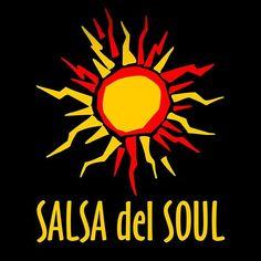 Salsa del Soul @ The Union Depot, The Union Depot, Saint Paul, United States. How To Speak Spanish, Dance Music, Caribbean, Salsa, Movie Posters, Restaurant Salsa, Popcorn Posters, Salsa Music, Film Posters