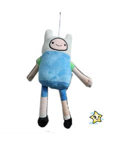 Finn Adventure Time Plush For Keychain #cosplay #costume #anime #myesoul #cheapcosplay #myesoul #freeshipping
