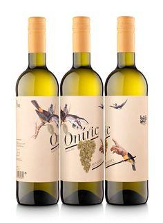 Packaging de vino para beberse el verano | Singular Graphic Design