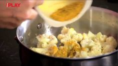 Výborné zeleninové kari podle Pohlreicha Potato Salad, Tv, Ethnic Recipes, Life, Food, Essen, Yemek, Television Set, Television