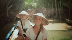 Our special 2 day tour Saigon - Ha Tien by motorbikes.  Our special route from Saigon to Cambodia via the Cai Rang floating market and the ancient Cambodian Land.  #vietnamrider® #vietnammotorbiketours