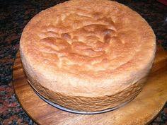 Queste pagine: Pan di Spagna. Segreti per una buona riuscita