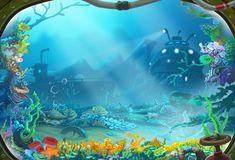 Underwater background by Hofarts on DeviantArt