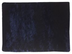 "TAPIS ""ISIS"" - en polyester bleu, 160x230 cm - code article :   27359"