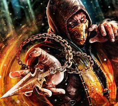 Mortal Kombat X: Ismét hódít a brutalitás!