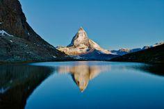 Le Cervin, Suisse