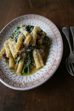 Pasta recipes by lidia