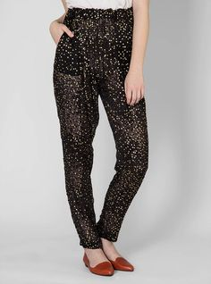 Couverture and The Garbstore - Womens - Stine Goya - Rays Trousers