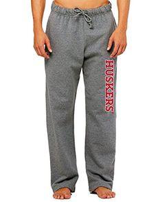 "Premium University of Nebraska ""HUSKERS"" Sweatpants - Dee... https://www.amazon.com/dp/B01FT8T9FO/ref=cm_sw_r_pi_dp_puwyxbMY1QF7M"