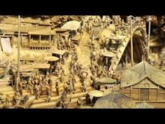 World's Longest Wood Carving by Chinese Artist http://bigsuprises.com/view/674