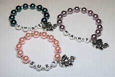 Personalized name bracelet with dragon charm girls beaded... https://www.amazon.com/dp/B078X3KK7S/ref=cm_sw_r_pi_dp_x_0L9yAbV3A4D9X