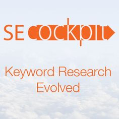 """Check out """"External Keyword Tool : SECockpit is a Totally Awesome Option"""" at http://billsolano.com/external-keyword-tool-secockpit-is-a-totally-awesome-option/#"""