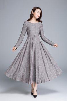 Die 79 besten Bilder von Kleid   Long gowns, Blouse dress und ... 9b147a310d