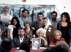 BLOG DO IRINEU MESSIAS: Argentina: neto 119 é recuperado pelas Avós da Pra...