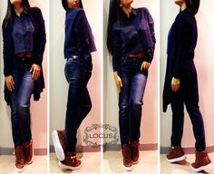 Casual outfit by Locus!!  www.facebook.com/locusstyle