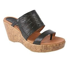 Kravings by KLOGS Sky Collection Sundance Wedges