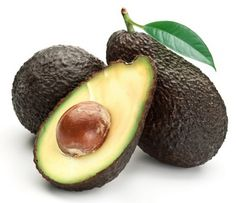 Avocado Lesson Plan