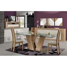 Found it at Wayfair.co.uk - Forten Dining Table