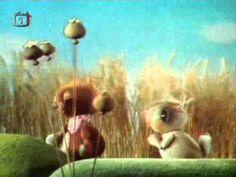 Míša Kulička - V rodném lese (1)
