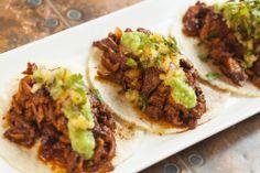 #TacosAlPastor, una opción verdaderamente deliciosas para disfrutar como nunca de #Puebla. http://www.bestday.com.mx/Puebla/restaurantes/