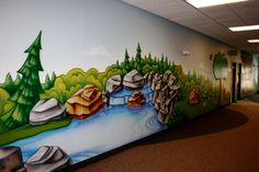 Lancaster+natura+on+the+world   Worlds of Wow Blog: Church Theme Ideas at Worship Center in Lancaster ...