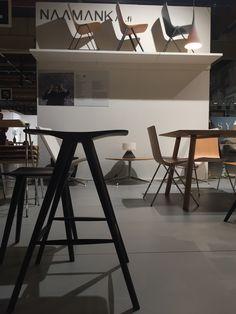 NAAMANKA at the Habitare Furniture Fair in Helsinki, 2017 Helsinki, Drafting Desk, Furniture, Home Decor, Decoration Home, Room Decor, Home Furnishings, Home Interior Design, Drawing Board