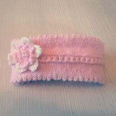 Fascia capelli neonata