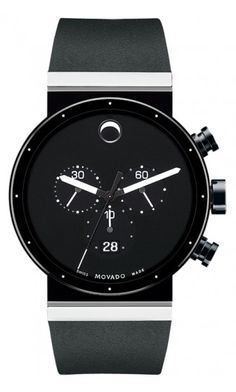Make Time Watches: Watches Style Guide