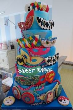 Torte Festività