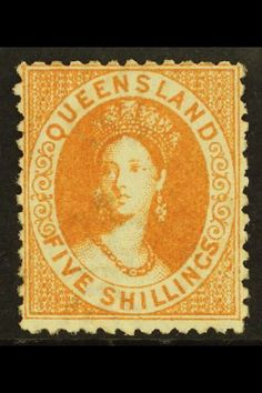 Queensland 1880 Old Stamps, Vintage Stamps, Federation Of Australia, Queen Vic, Christmas Island, Stamping, Empire, Coins, Royalty