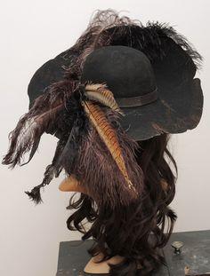 Barbossas Hut, den ich umbedingt haben möchte.