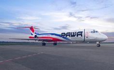 PAWA Dominicana reanuda vuelos regulares hacia San Martín