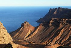 Saint Helena, South Atlantic Ocean; forms part of the British Overseas Territory of St Helena, Ascension and Tristan da Cunha. These islands are extremely remote, more than 1,750 miles from South Africa, to the east. Recent excavations uncovered the graves of more than 5,000 slaves. The enslaved  were seized by Royal Navy from slave ships.The British National Archives indicates that more than 150,000 enslaved people were freed. article, guardian.uk dated March 8, 2012.