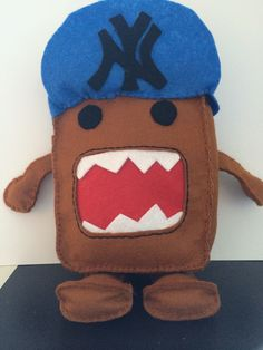 Domo Made@Home by Roos! Vilt