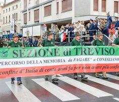 L'ha stabilito il Consiglio nazionale Ana. Superata la concorrenza di Modena