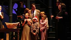 """Holiday Favorite """"It's a Wonderful Life"""" Adapted for the Stage in Stoneham. I want to see this."""
