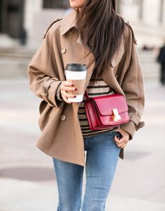 Imagen de fashion, style, and coffee