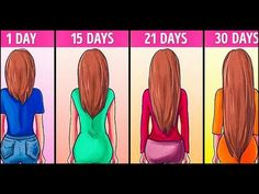 17 Simple Tricks To Make Your Hair Grow Faster. 17 Simple Tricks To Make Your Hair Grow Faster. Growing Long Hair Faster, Longer Hair Faster, How To Grow Your Hair Faster, Grow Long Hair, How To Make Hair, Grow Hair, Extreme Hair Growth, Hair Growth Tips, Natural Hair Growth