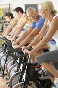 Studies show exercise plays a vital role in managing type 2 diabetes, yet not enough people are physically active. Learn the best exercises to battle diabetes. Diabetic Exercise, Diabetic Meals, Diabetic Friendly, Managing Type 2 Diabetes, Best Gym Workout, Week Workout, Workout Tips, Workout Routines, Butt Workout