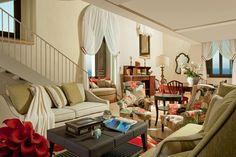 Monastero Santa Rosa - Hotel Guides & Destination Reviews - Travel (houseandgarden.co.uk)