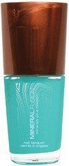 Nail Color Summer Mineral Fusion Nail Polish, Lagoon, .33 Ounce ** To view further for this item, visit the image link.