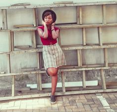Get this look: http://lb.nu/look/8631175  More looks by Paly: http://lb.nu/user/5450930-Paly  Items in this look:  Identity T Shirt, Mom's Wadrobe Skirt, Legit Canvas Shoes, Mr Price Neck Piece   #vintage