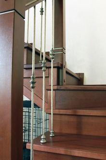 Лестницы класса Премиум из бетона дерева и металла   ограждения для лестниц   Спиральные, винтовые, бетонные лестницы Тюмень