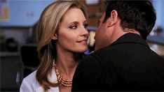 Charlotte and Cooper Private Practice Paul Adelstein, Kadee Strickland, Addison Montgomery, Dark And Twisty, All Tv, Medical Drama, Meredith Grey, Tv Couples, If You Love Someone