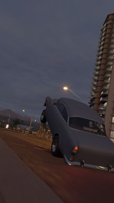 Forza Horizon 3: Hoonigan pack Chev Bel Air GT: DILLIGAFHoodini