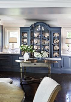 French Country Elegance | John Jacob Interiors