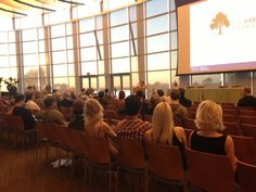 Energy 2020: Opportunities in the Green Industrial Revolution @ UCSD International House, Oct. 25, 2012